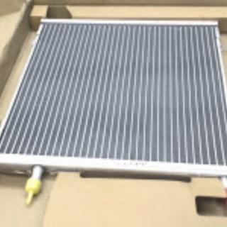 Condensador do Ar Condicionado Renault Twingo