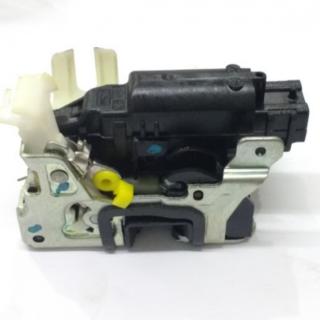 Fechadura Porta Eletrica Dianteira Esquerda Renault Duster