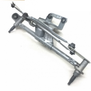 Mecanismo do Motor do Limpador Parabrisa Completo Renault Scenic