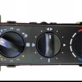 Painel Controle Condicionado Axor