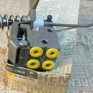 Regulador de Força de Frenagem Renault Kangoo