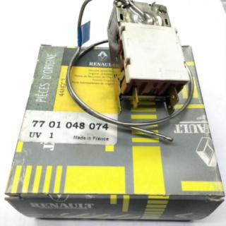 Termostato do Ar Condicionado Renault Master