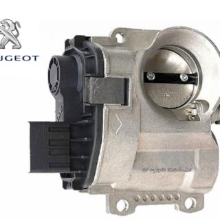Corpo de Borboleta Peugeot 206 1.0 16v
