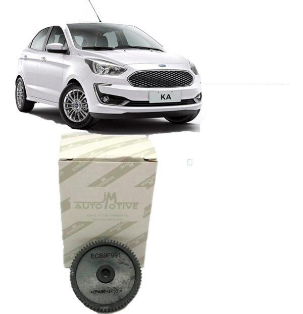 Engrenagem Tbi Ford Ka 1.0 3cc Original Fomoco