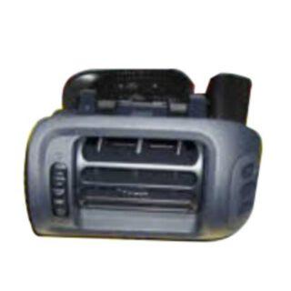 Difusor Ar Lado Direito Renault Clio Ii 9808 - 7701047697