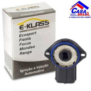 Sensor De Borboleta Ford Fiesta Focus Ecosport Mondeo Esb165