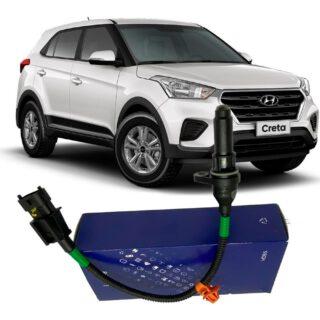 Sensor Rotacao Hyundai Creta 1.6 2019 39180-2b020 Original