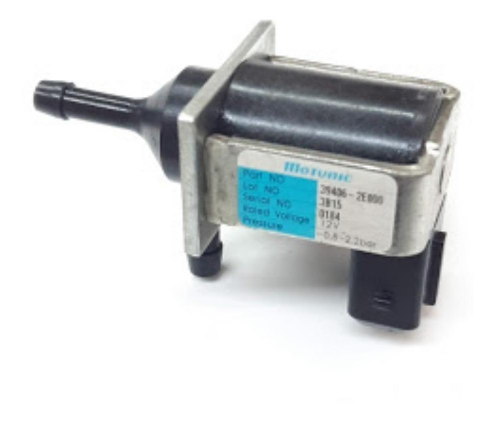 Valvula Solenoide Hyundai Kia - 39406-2e000