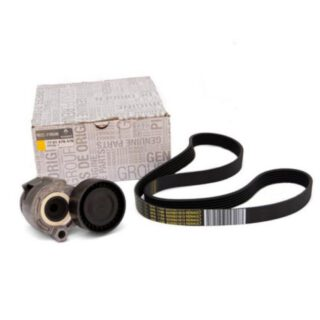 Kit Polia Reguladora Tensão Clio Megane Duster 7701476476