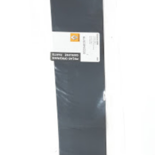 Adesivo Coluna Porta Dianteira Direita Renault Duster Logan Sandero - 802848357r