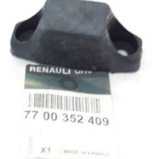 Batente Fechadura Porta De Correr Renault Master- 7700352409