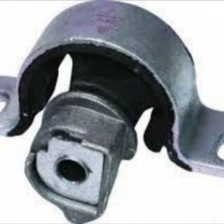 Coxim Motor Twingo 1.2 8v C3g Ar E Direção -7700827544