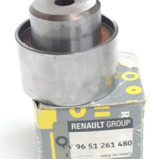 Rolamento Tensor Correia Renault Clio Ii Laguna - 9651261480