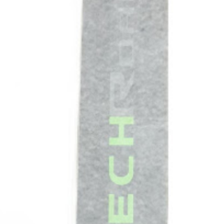 Adesivo Plastico Porta Traseira Direita Renault Duster - 990469004r