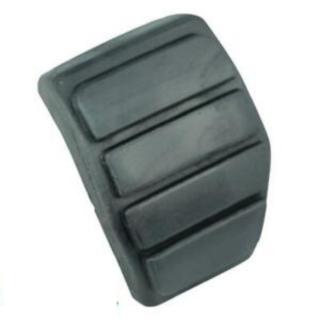 Borracha do Pedal Embreagem Renault Master 2.5 2011 - 7700800426