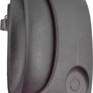Puxador Porta Lateral Direita sem Furo Renault Kangoo - 8200042082