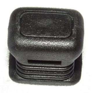 Clipe de Ajuste do Cinto Segurança Renault Duster - 8200089446