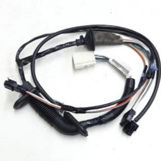 Chicote Eletrico da Porta Esquerda Renault Master II - 8200155631