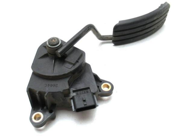 Potenciometro Pedal do Acelerador Renault Scenic - 8200159647