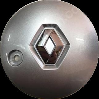 Calota Roda Centro Renault Megane Previllege - 8200254221