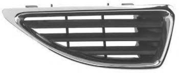 Grade Dianteira Direita Cromada Renault Megane -7700428964