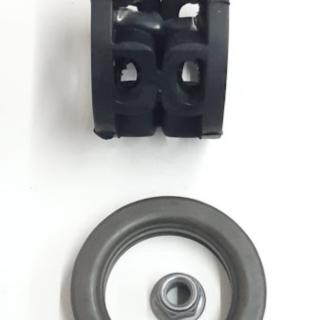 Kit Reparo do Amortecedor Dianteiro Inferior Renault Laguna - 7701470093