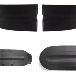 Capa do Farol Milha Renault Kangoo - 7701475258 (jogo)