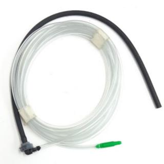 Mangueira Ligação de Agua Parabrisa Renault Megane - 8200104736