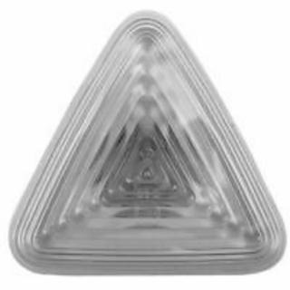 Pisca Lateral Branco Renault Kangoo - 8200439492