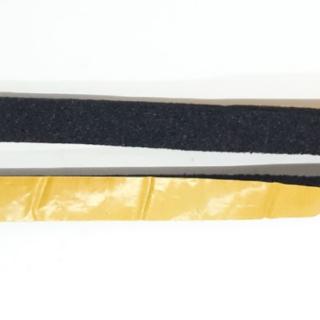 Fita Adesiva Anti Ruido Forro de Porta Renault Megane II - 8200507161