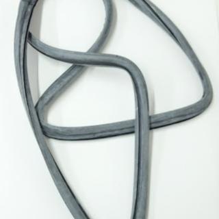 Borracha do Vidro Traseiro Renault  Twingo - 7700307745