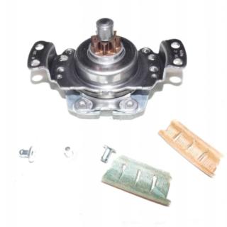 Mecanismo de Regulagem do Assento Direito Renault Master III - 873680172r