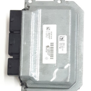 Modulo de Injeção Renault Captur Duster - 237109970r