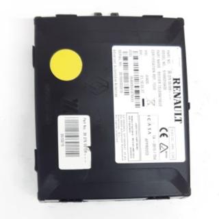 Modulo de Controle Multimidia Renault Kangoo - 282755510r