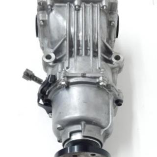 Diferencial Eixo Traseiro Renault Duster 2.0 4x4 - 383002A01A