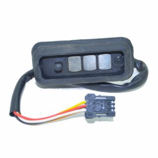 Luz de Cortesia da Porta Traseira Renault Kangoo - 7700315233