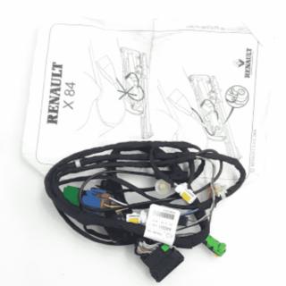 Chicote Eletrico Cinto de Segurança Renault Megane - 7701061487