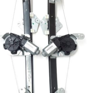 Maquina de Vidro Eletrico Dianteiro Renault Logan Sandero - 7702270447