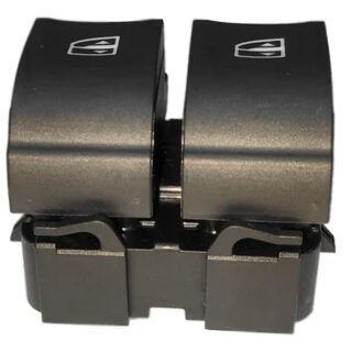 264118032r botão vidro eletrico duplo duster