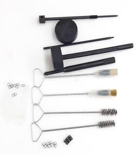 7711381817 ferramentas limpeza de bicos injetores renault