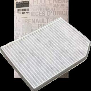 7711228920 filtro de ar condicionado renault laguna